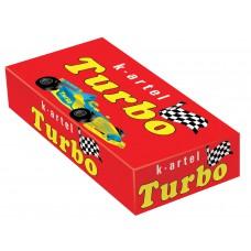 Шоколад Turbo с магнитом