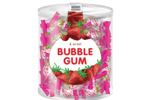 BubbleGum - 11 грамм!