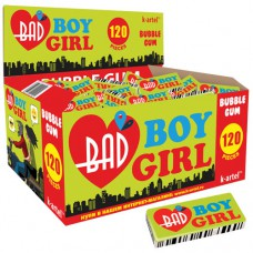 арт: 0a1.c00 Bad boy Bad girl