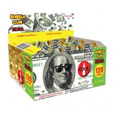 «Babblo Gum» 120 шт.