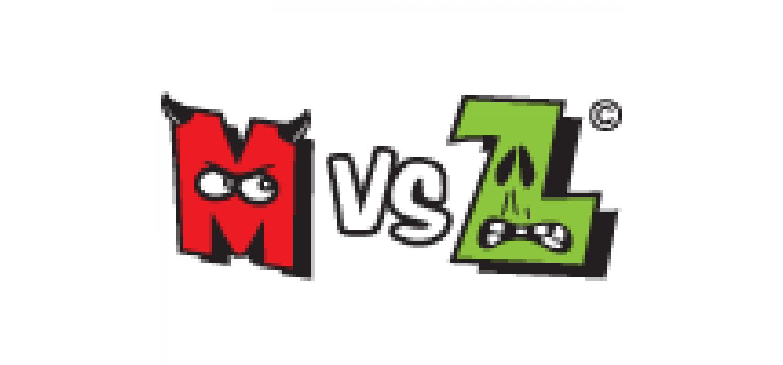 Monsters vs Zoombies