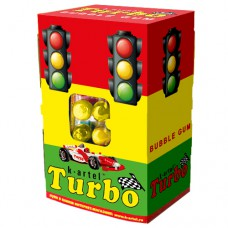 «Turbo» Блистер