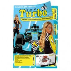 Turbo Electro Альбом