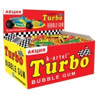 «Turbo Legend»