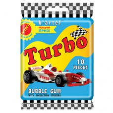 «Turbo Formula 1» (Tuning 2)